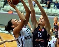 Beşiktaş Galibiyetle Bitirdi