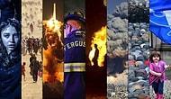 Dünyanın Dört Bir Yanından 54 Etkileyici Fotoğrafla 2014 Yılı