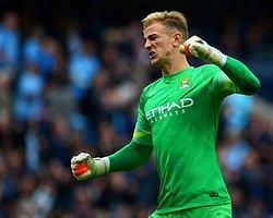 Manchester City, Hart İle Uzattı