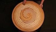 Hipnotize Edici Seramik Çalışması