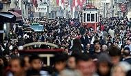 14 Maddede Verilere Göre '2014 Türkiye'sinde Genç Olmak'