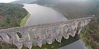 İstanbul'da Baraj Doluluk Oranları Yüzde 50′yi Aştı