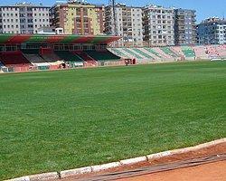 Diyarbakır-Galatasaray Maçında Tribünün Yüzde 65i Boş Kalacak