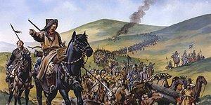 Orta Asya'da Kalsaydık İsminiz Ne Olurdu?