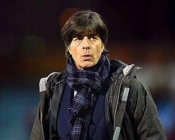 """Löw: """"Yeniden Kulüp Çalıştırabilirim"""""""