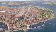 Antoine Helbert'in İllüstrasyonlarıyla 11 Maddede Fetih Öncesi İstanbul Tarihi