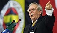 Aziz Yıldırım'dan Sert Sözler, 'Fenerbahçe'yi Hocalar Şampiyon Yapmaz'