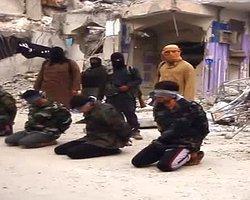 'IŞİD Kaçmaya Çalışan 100 Batılı Savaşçısını Öldürdü' İddiası
