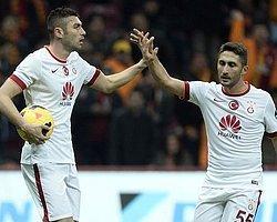 Galatasaray Diyarbakır'a Konuk Oluyor
