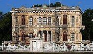 İstanbul'da Bulunan En Güzel 4 Kasır
