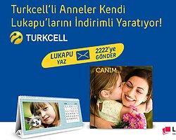 Türkiye'nin en büyük fotokitap markası Lukapu, Turkcell ile özel bir işbirliğine imza attı. Buna göre 2222'ye 'Lukapu' yazarak mesaj atan herkes  yüzde 30 indirimden faydalanacak.
