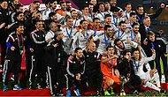 Dev Final Real Madrid'in