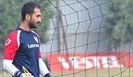 Trabzonspor'un Kaleci Arayışı Sürüyor