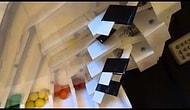 Bonibonları Renk Renk Ayıran Makine