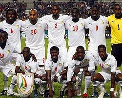 Senegal'in Afrika Uluslar Kupası Kadrosu Açıklandı
