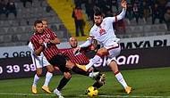 Galatasaray'a Gençler Çelmesi
