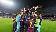 İyisiyle Kötüsüyle 7 Dakikada Barcelona'nın 2014 Yılı