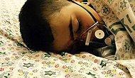 İsrail 5 yaşındaki çocuğu suratında vurdu