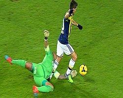 """""""Diego Kendini Atmayı Biliyor"""""""