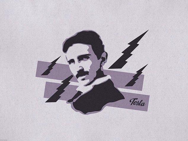"""""""Nefretiniz elektriğe dönüştürülebilseydi, bütün dünyayı aydınlatırdı."""""""
