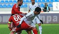Sivasspor Sergen Yalçın İle İlk Puanını Aldı