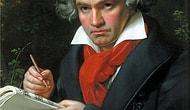 Bir Rivayete Göre Beethoven'ın Ay Işığı Sonatı Hikayesi