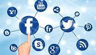 20 Maddede Türkiye Sosyal Medya İstatistikleri