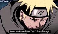 Naruto | Bağı Korumak I | Sahip Olduğum İlk Arkadaş