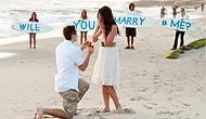 Evlilik Teklifi Fikri Arayanlara İlham Verebilecek 5 Evlilik Teklifi
