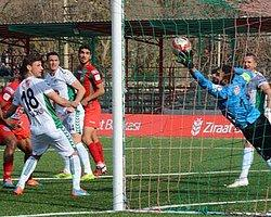 Konyaspor'a Cizre Darbesi