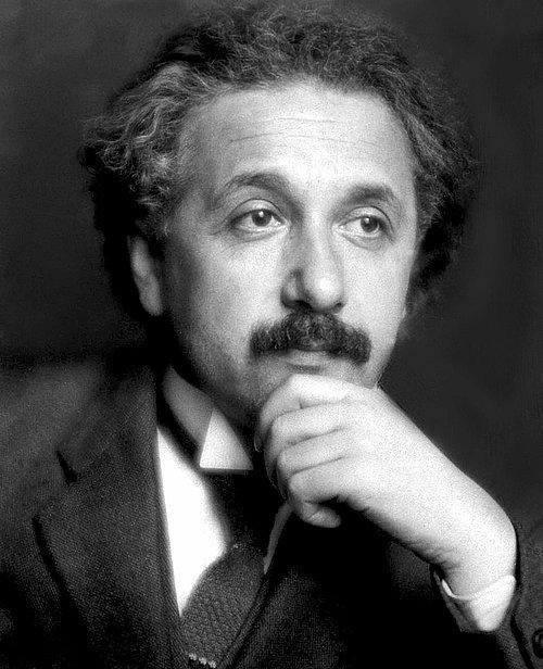 Einstein In Ders Niteligindeki 12 Sozu 428659