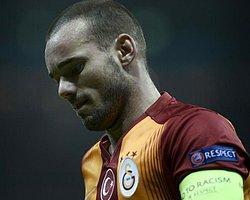 Allegri'den Sneijder Açıklaması: Bizim İçin İdeal!