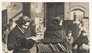 1930'ların Londra'sından Bir Fotoğraf: 'Gerilla Kütüphaneci'