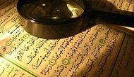 Kur'an-ı Kerim Hakkında 10 İlginç Bilgi