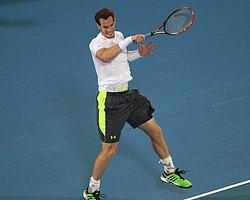 Murray, Nadal'ı Rahat Geçti