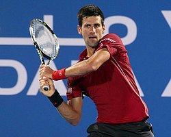 Novak Djokovic Finale Yükseldi