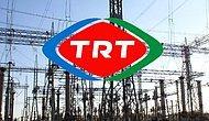 Seçimde taraflı yayını nedeniyle ceza yiyen TRT'nin gelirinin %86'sı elektrik faturasından