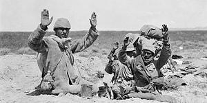 """11 Maddede Bir Osmanlı Esirinin Hatıraları, Eyüp Sabri Bey: """"Mısır'da Nasıl Kör Edildik"""""""