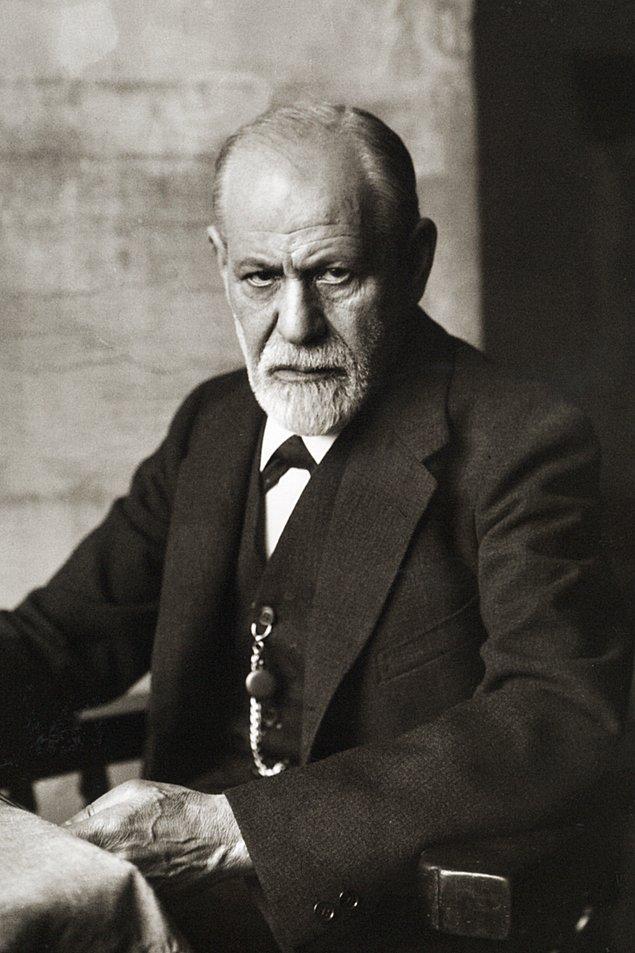 Yaşamın amacı ölümdür.  Sigmund Freud'un Hayat Hakkında Söylediği 10 Acı Gerçek s 575b2faa1ba2e34d5bd7dcbad56837fcf67a47f5