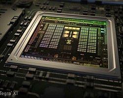8 Çekirdekli Nvidia Tegra X1 Duyuruldu
