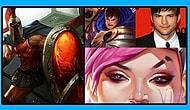 Filmi Çekilecek Olsa League of Legends Karakterlerini Canlandıracak 19 Oyuncu