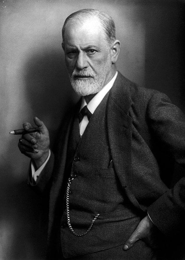 Aşk yoktur,libido vardır.  Sigmund Freud'un Hayat Hakkında Söylediği 10 Acı Gerçek s 0cc811da0270a6c17d0b0bb59234a079408c5c01
