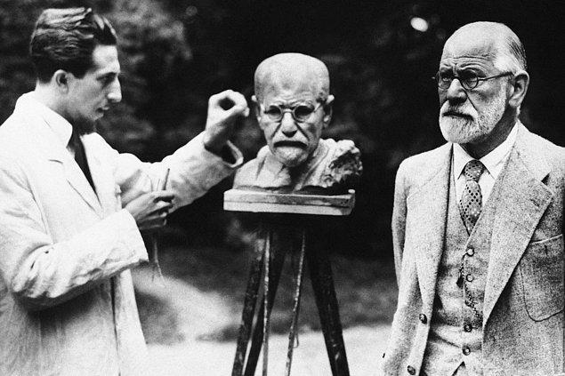 Rüyalar, biliçaltına giden kral yoludur.  Sigmund Freud'un Hayat Hakkında Söylediği 10 Acı Gerçek s 7a74b68e0b43d056d61f283ed99116a603a0fb9a