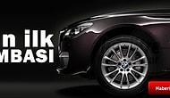 BMW 7 Serisi 2016 da Hazır