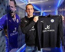 Leicester'a 42'lik Transfer