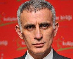 İbrahim Hacıosmanoğlu PFDK'ya Sevkedildi
