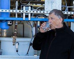 Bill Gates, İnsan Dışkısından Su ve Elektrik Üreten Teknolojiyi Denedi