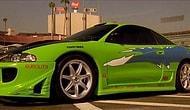 Hızlı ve Öfkeli Filminde Kullanılan 65 Araba