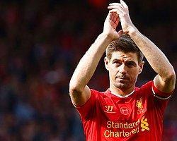 LA Galaxy, Gerrard'ı Doğruladı