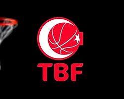 TBF'den Beşiktaş'a Para Cezası
